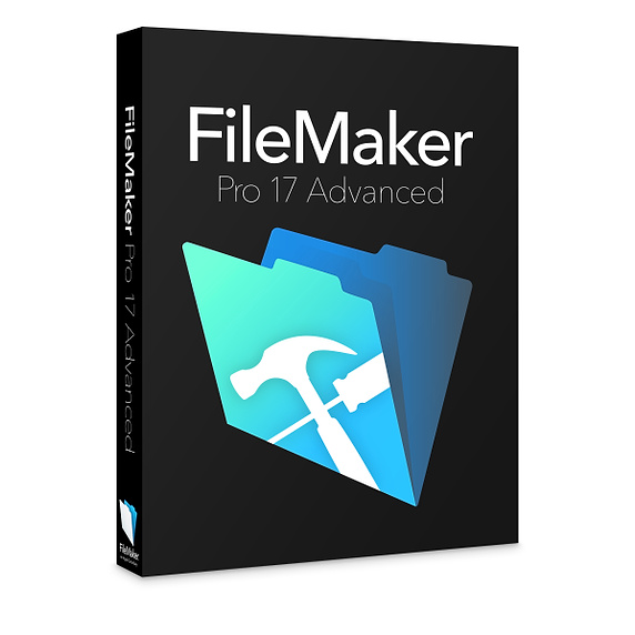 Filemaker Pro 17 Advanced EDU WIN/MAC
